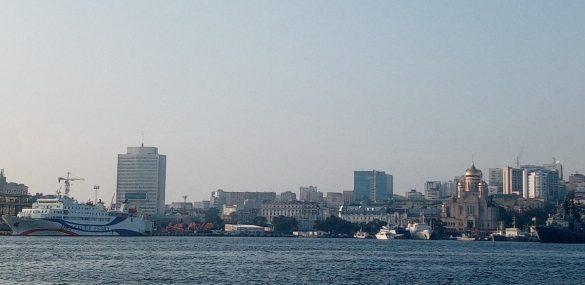 Центр морского туризма заработал во Владивостоке