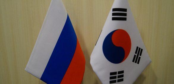 Приморье и южнокорейская провинция Северная Чолла  в своих отношениях сделали ставку на туризм