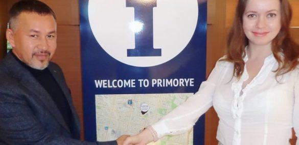 Приморье собирается активно продвигать этнографический туризм