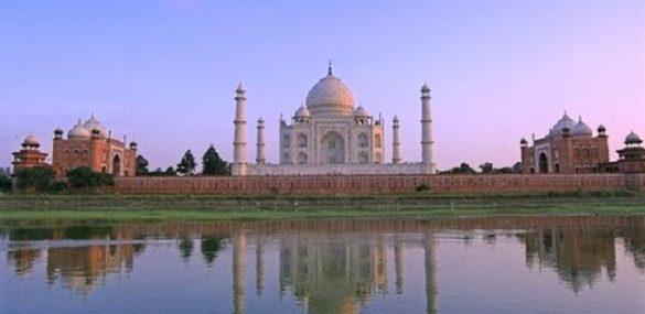 Получение электронной визы для туристов при посещении Индии стало дешевле
