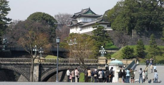 Японию по итогам 2019 года посетило 120 тысяч россиян