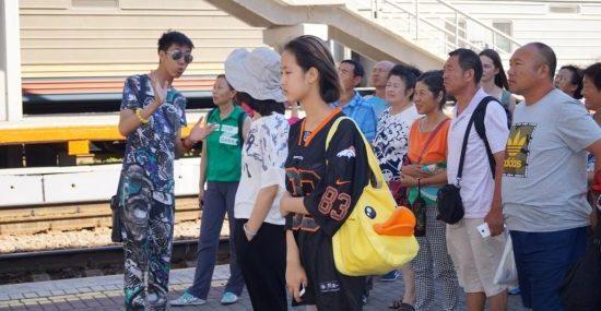 Правительство Российской Федерации прекращает выдачу виз гражданам Китая